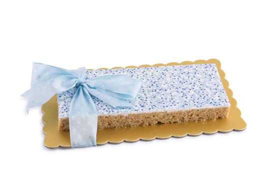 Blue Peanut Chew Platter -30 Piece