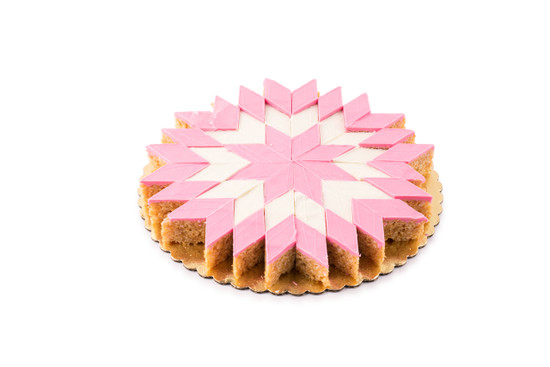 Pink Peanut Chew Starburst-48 Pieces