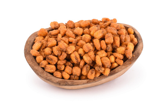 Barbecue Corn Nuts
