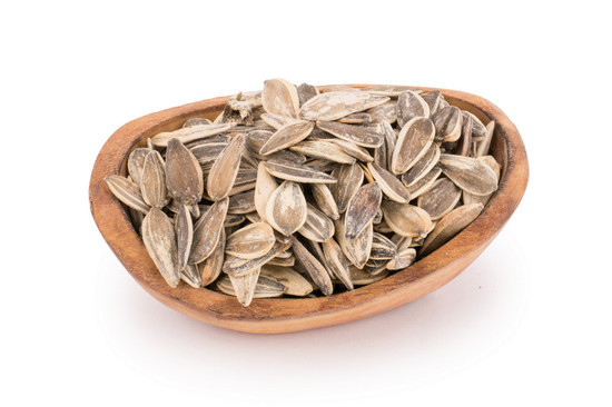 Roasted Salted Sunflower Seeds