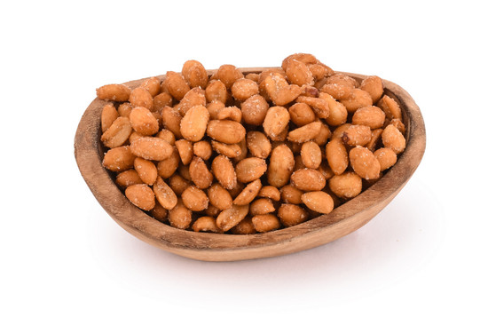 Honet Roasted Peanuts