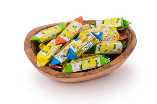Vienna Hard Candy
