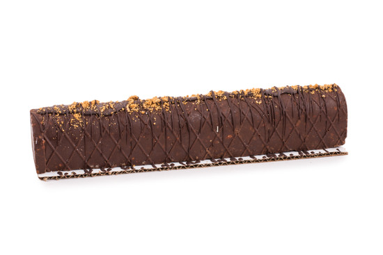 "Chocolate Lotus Log-15"""