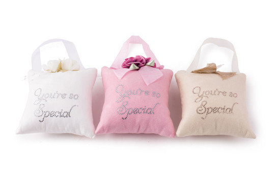 You're Special Scented Sachet