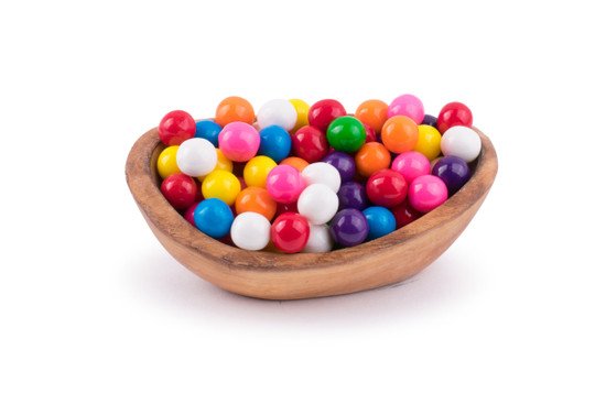 Assorted Mini Gumballs