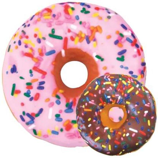 Donut Microbead Pillow