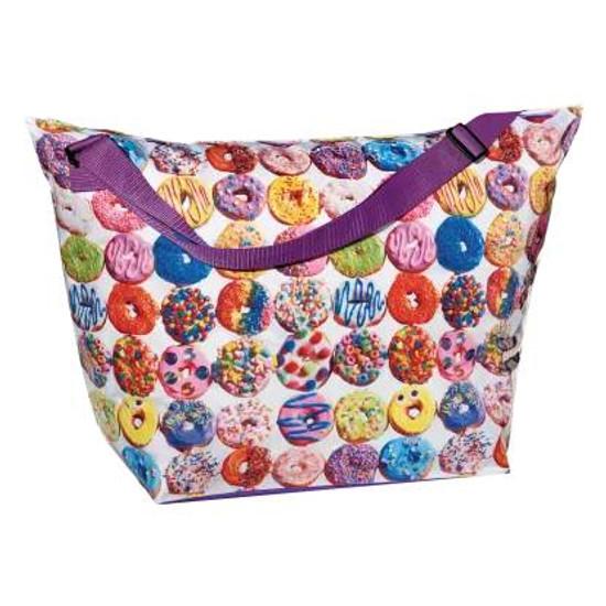 Donuts Weekender Bag