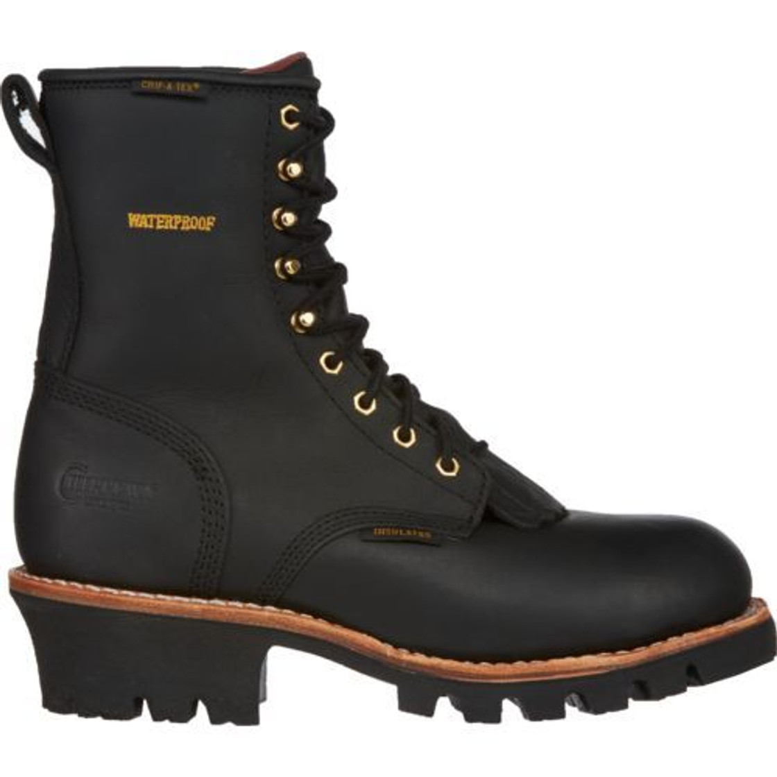 Mens Chippewa Boots