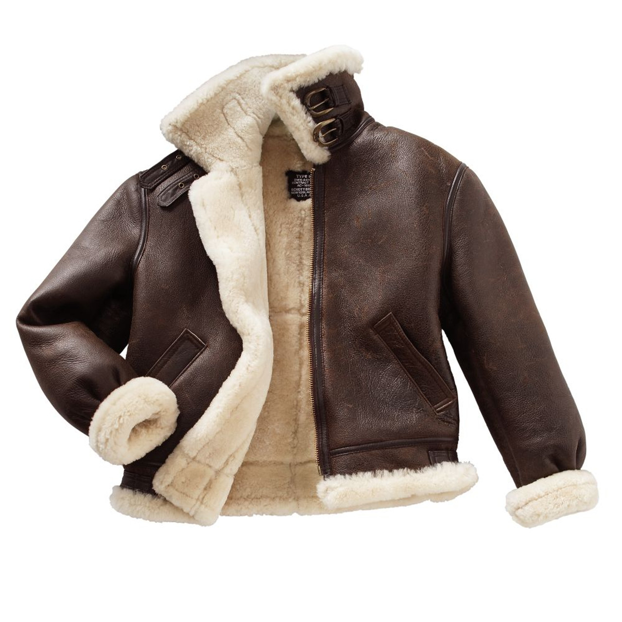 sheepskin b 3 flight jacket. Black Bedroom Furniture Sets. Home Design Ideas