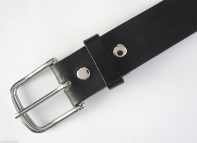 Classic Leather Belts Made in USA