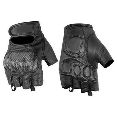 DS18 Sporty Fingerless Gloves