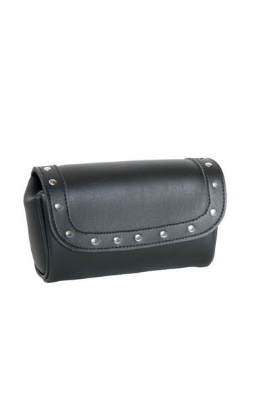 Tool Bag w/ Studs 9.25Lx5Wx5.5H