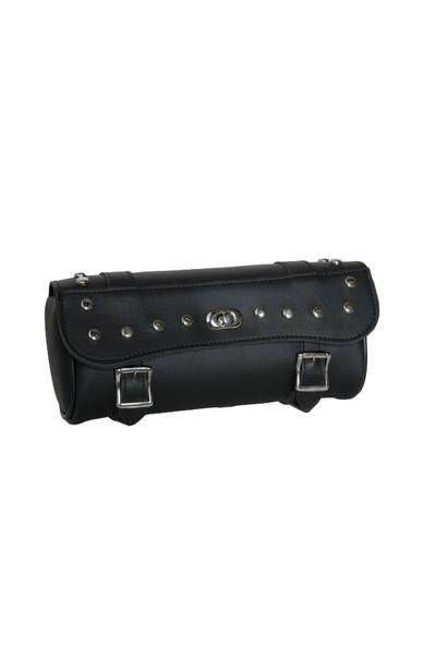 Large 2 Strap Tool Bag w/ Studs