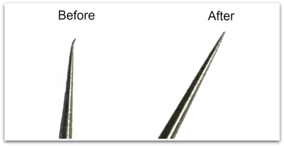 SharpenAir - new must-have tool