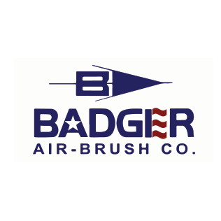 Badger Airbrush Co paints