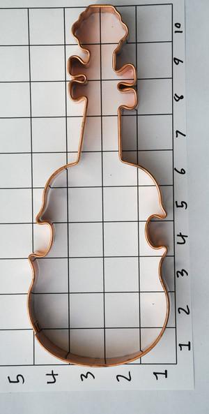 Violin or Fiddle large