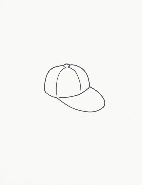 HAT BASEBALL CAP SIMPLE