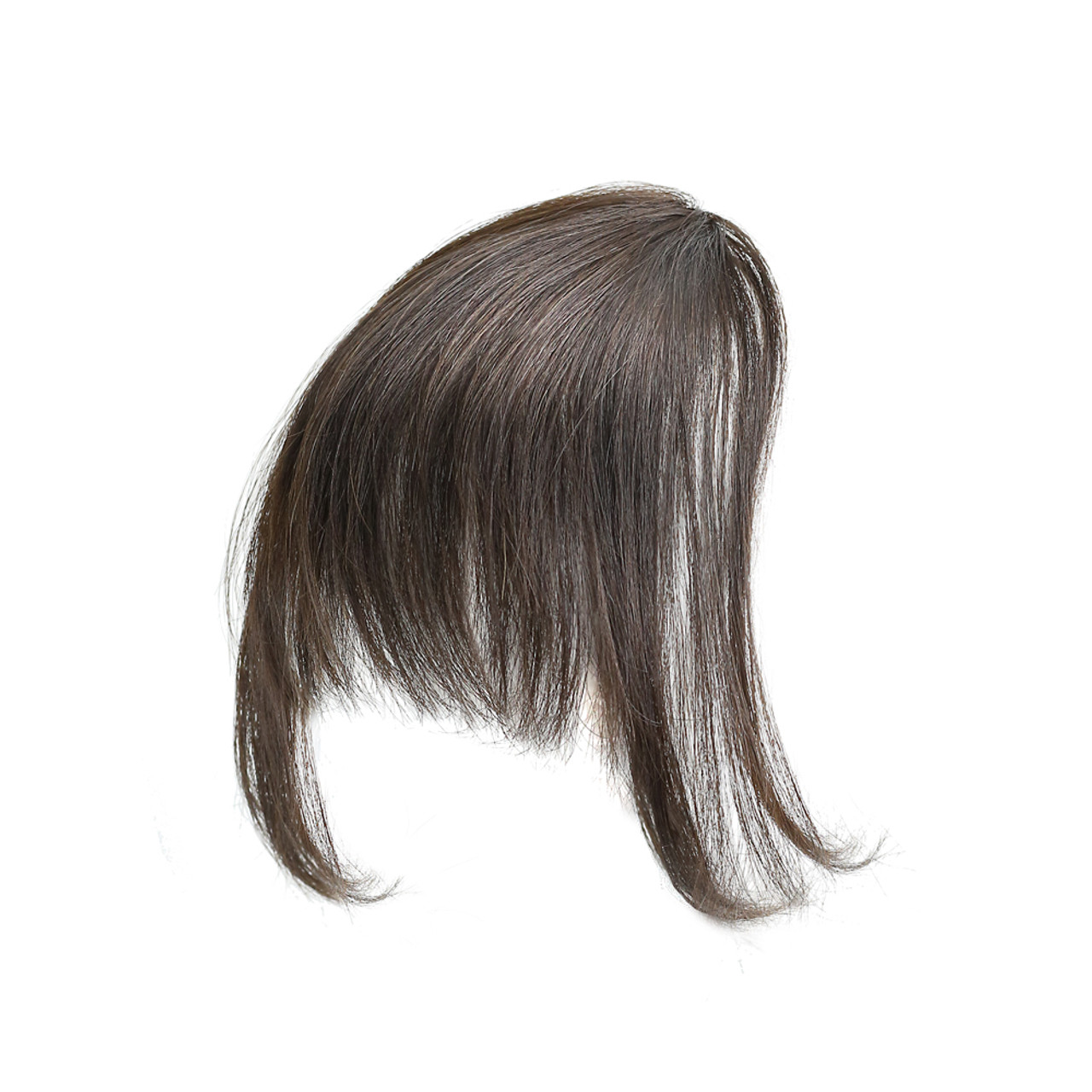Real Human Hair Clip In Bangs Fortune Wigs Inc