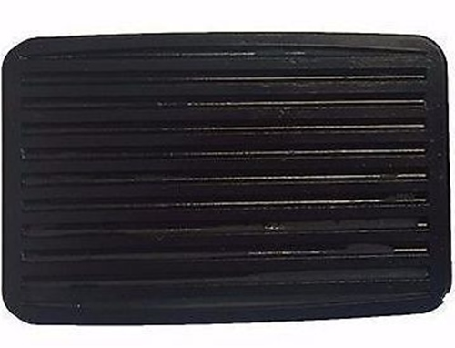 Brake Pedal Pad Rubber Replacement Pad for International Trucks