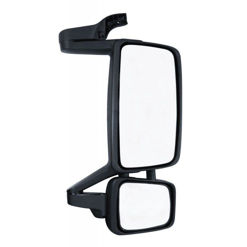 Volvo Heated Mirror for Various Volvo Trucks and Models, Passenger Side