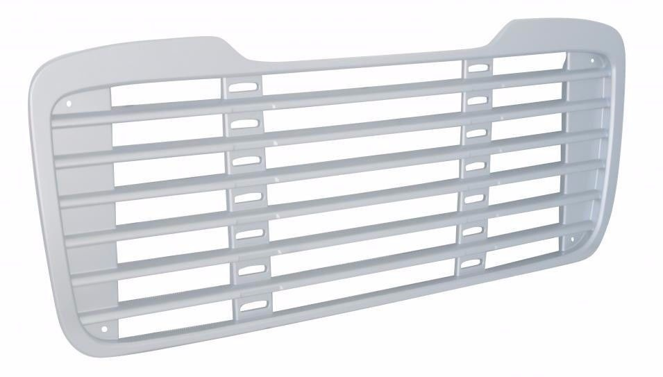 """Freightliner """"Business Class"""" M2 Grill - Silver"""