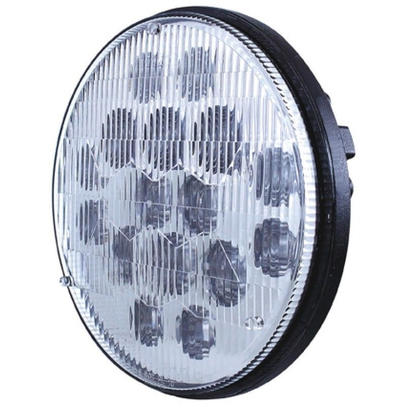 "16 High Power LED   7""  Headlight - (1,520 Lumens) Peterbilt"