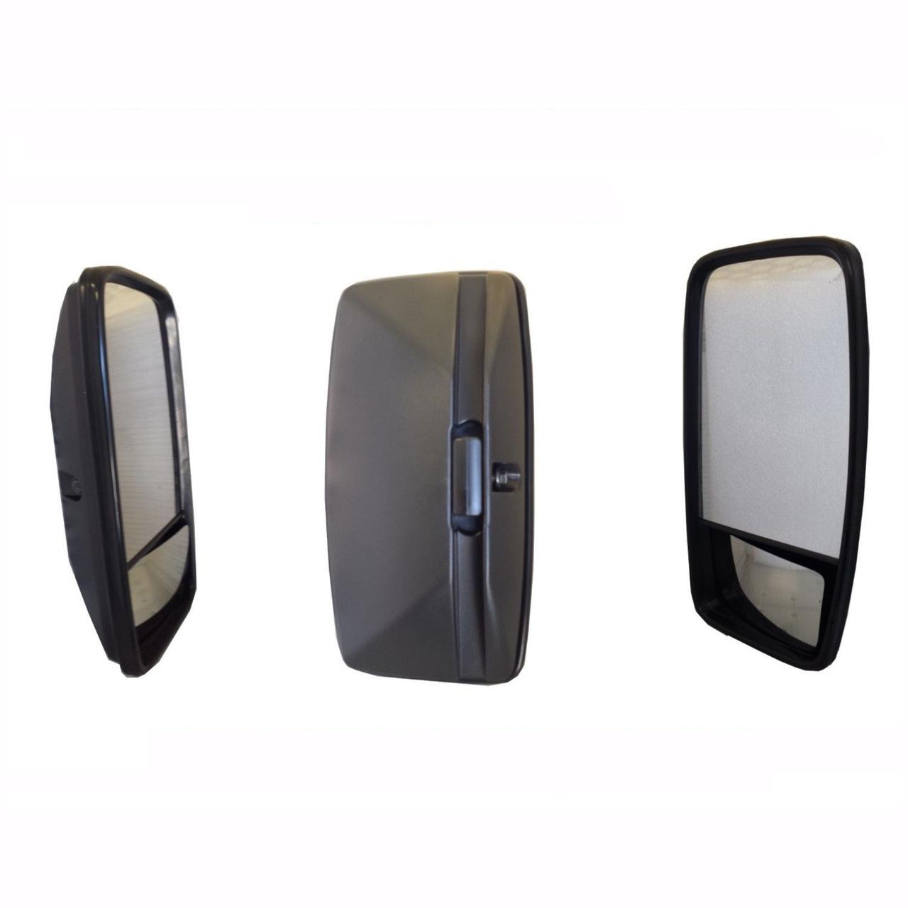 Mitsubishi Fuso OEM Truck Combination Mirror MK485950 - Passenger Side