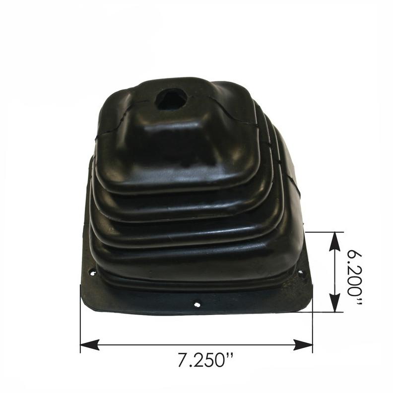 Peterbilt Shifter Boot (#S09-6000) Fits Various Models