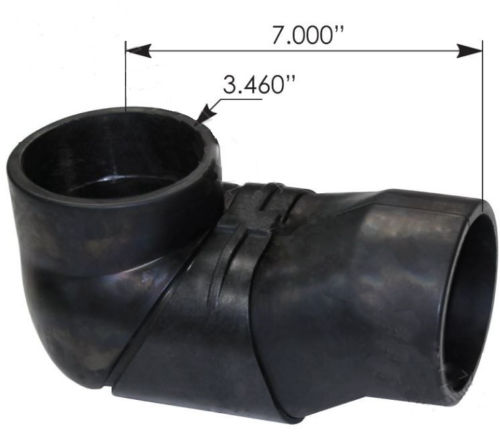 International Elbow 2004161C1