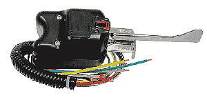 Universal 7 Wire Turn Signal Switch - Signal Stat 900