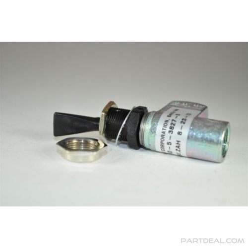 Air Control Valve Toggle Switch