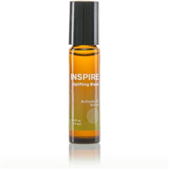 INSPIRE UPLIFTING BLEND ROLL-ON (10 ml)