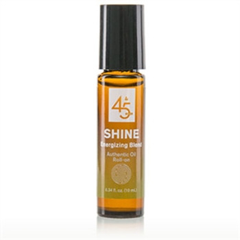 SHINE ENERGIZING BLEND ROLL-ON (10 ml)