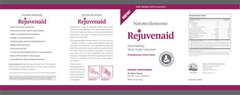 Rejuvenaid (30 Stick Packs)