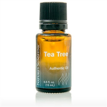 TEA TREE (15 ml)