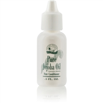 JOJOBA OIL (0.5 fl. oz.)
