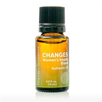 CHANGES WOMEN'S HEALTH (15 ml)