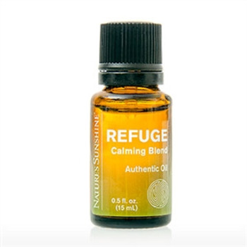 REFUGE CALMING BLEND (15 ml)