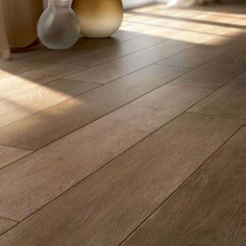 Wood Tile Floor Tile Providing The Beauty Of Wood Without The