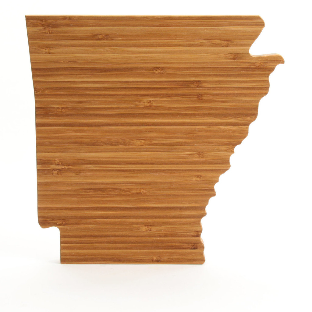 arkansas state shaped cutting boards a cut above the rest. Black Bedroom Furniture Sets. Home Design Ideas