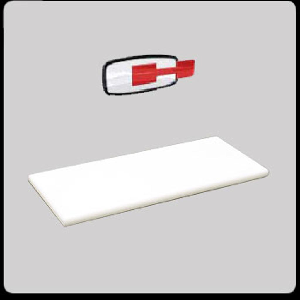Cleveland - 104-004-003D Cutting Board