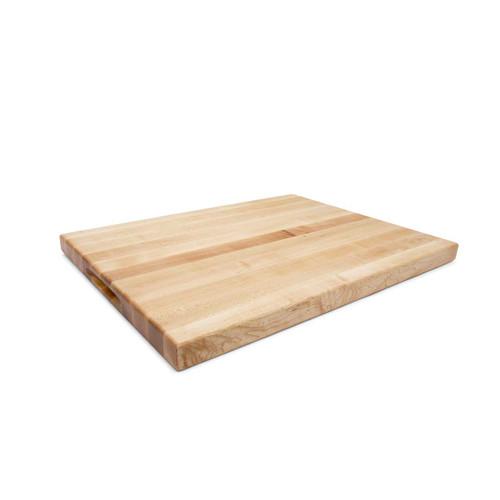 "John Boos Au Jus Board 24""x 18""x 1-1/2"" - Pack of 2"