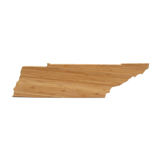 Tennessee State Shaped Board