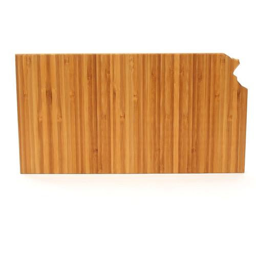 Kansas State Shaped Cutting Boards