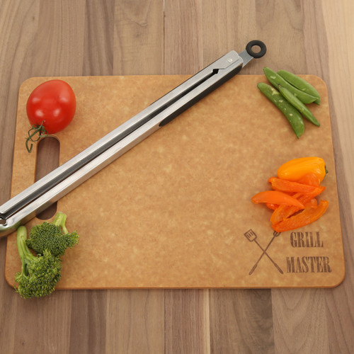 Grill Master High Temp Cutting Board