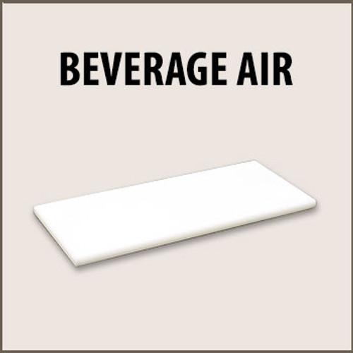 Beverage Air - 705-266C Cutting Board