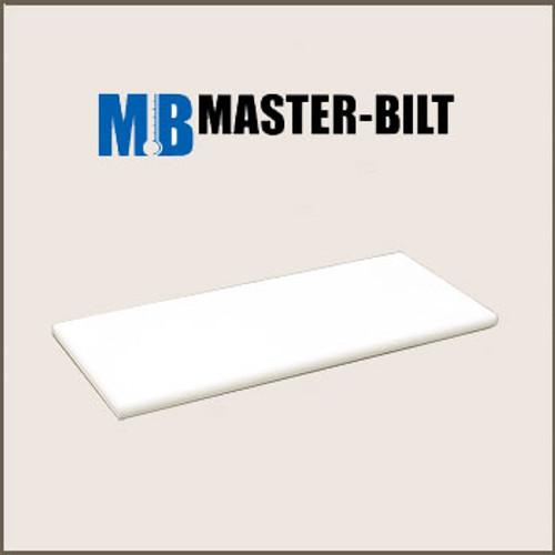 Master-Bilt - MRR152 Cutting Board