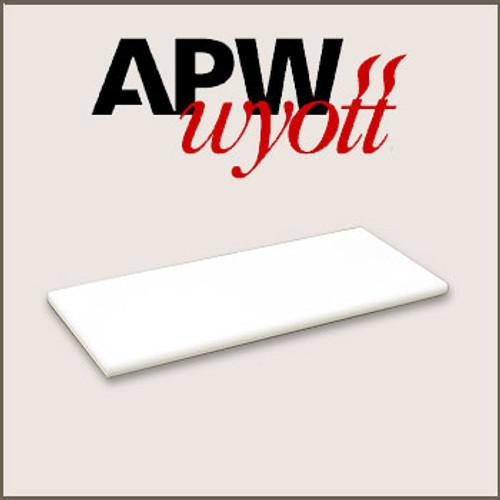 APW - 32010636 Cutting Board