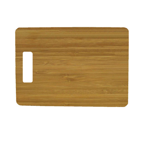 Ergo Series Bamboo Easy Carry Board