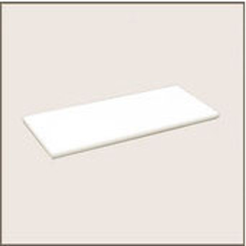 "TR102 Replacement Cutting Board - 48""L X 11 3/4""D"